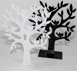 Дерево декор (асс2) 28х22см - фото 5370