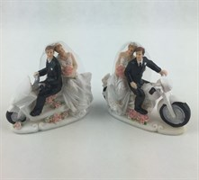 Свадебная пара (асс.2)(мин.2)