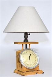 Лампа 55см d36см